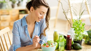 Free udemy coupon Learn Intuitive Eating & Feel ZERO Guilt Around Food