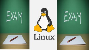 Free udemy coupon Linux : get linux certification with our Exam Practice