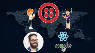 Free udemy coupon Serverless Twilio Create a complete video call app w/ React