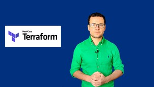 Free udemy coupon Deploy Infra in the Cloud using Terraform
