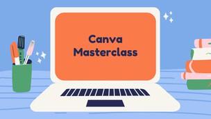 Free udemy coupon Canva Masterclass: Grafik Design von A-Z • Das Komplettpaket
