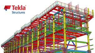 Free udemy coupon tekla structures version 2020 (steel structures)