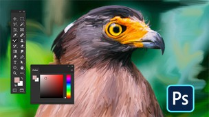 Free udemy coupon Introduction to Adobe Photoshop CC from 0 to intermediate