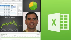 Free udemy coupon Learn Excel Pivot Tables with Dr. John Miko