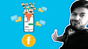 Free udemy coupon Marketing en Facebook Ads - Leads /Clientes Potenciales 2020