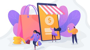 Free udemy coupon Crie sua Loja Virtual - Profissional com Loja Integrada 2021