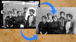 Free udemy coupon Advanced Photo Restoration Techniques