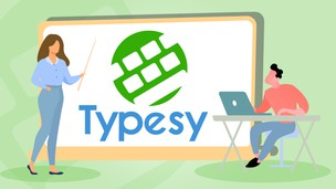 Free udemy coupon Teaching with Typesy