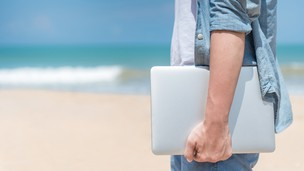 Free udemy coupon Digital Nomad Lifestyle, Earn Money from Home or Abroad