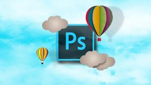 Free udemy coupon Curso de  Adobe Photoshop. ¡Desde iniciación a experto!