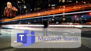 Free udemy coupon MicroSoft Teams Masterclass: Connect With MS Teams