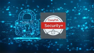 Free udemy coupon CompTIA Security+: best practice tests for CompTIA Security