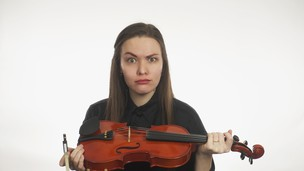 udemy coupon Master the violin from ZERO TO ADVANCED LEVEL