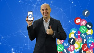 Free udemy coupon Social media marketing strategy 2021. Launch your SMM!