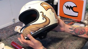 Free udemy coupon How to Paint Helmets with brush and enamel paint