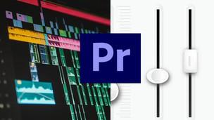 Free udemy coupon Adobe Premiere Pro Audio Editing A Masterclass