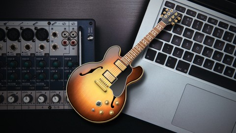 Netcurso-songwriting-music-production-in-garageband-a-total-guide
