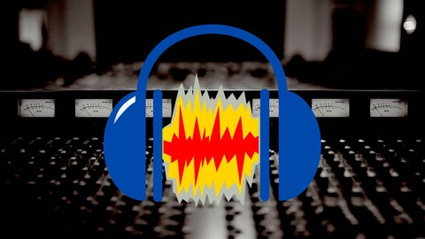 Netcurso-start-learning-audacity-for-free