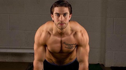 Build Muscle and Burn Fat -  Weight Training and Diet Guide