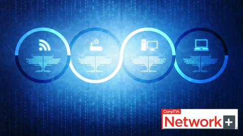Netcurso-comptia-network-certification-preview