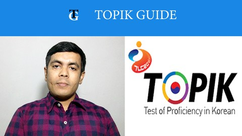 TOPIK I - Complete Preparation Course