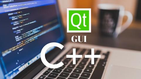 Robust Qt & C++ Gui Programming 2D Graphics App Tutorial