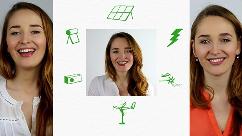 Micro-Renewable energy for Beginners