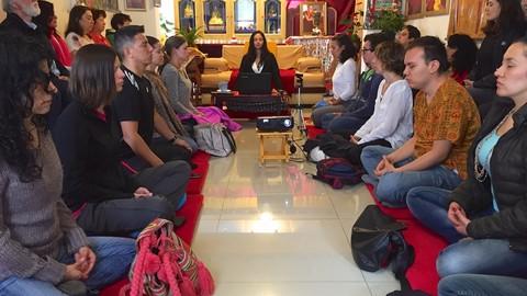 Netcurso-meditacion