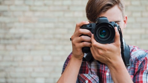 Learn Digital Photography, Canon, Nikon, Sony, Best Seller