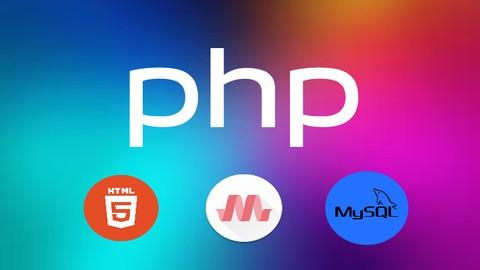Ingeniería de Software con PHP, HTML 5 y Material Design