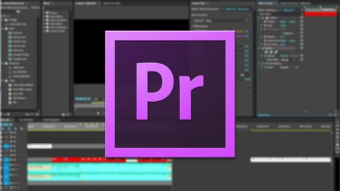 Adobe Premiere Pro CC: Greenscreen, Captions, Proxies & More