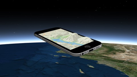 Netcurso-deploy-hi-def-and-3d-map-for-gis-ios-app-in-objective-c