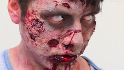 Netcurso-maquillaje-de-zombie-zombie-make-up-espanol