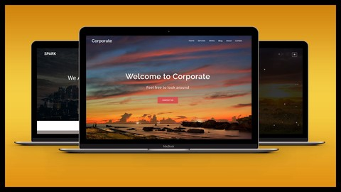 The Most Comprehensive Web Development Course
