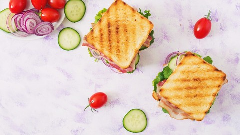 Netcurso-quick-and-yummy-sandwich-maker-toast-recipes