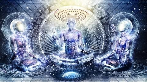Intro a Medicina Cuántica, Yoga Terapeútico y Sonido Terapia