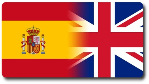 Spanish For English Speakers!