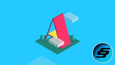 A-Frame Web VR Programming Tutorial Series (Virtual Reality)