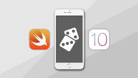 Swift 3 - Create A Simple iOS Game