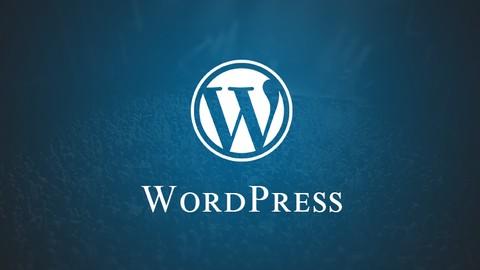 Curso Completo de WordPress, ¡Desde Cero Hasta Experto!*