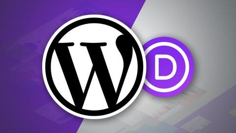 Curso Completo de WordPress + Divi, ¡Desde 0 Hasta Experto!#