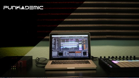Netcurso-electronic-music-primer