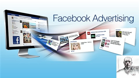 Image for course Facebook Advertising: Create Converting Facebook Ads