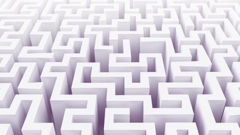 Maze Games in GameMaker
