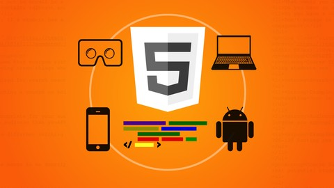 HTML5 Mastery—Build Superior Websites & Mobile Apps NEW 2020