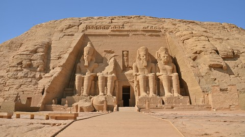 Netcurso-ancient-egypt-a-history-in-six-objects