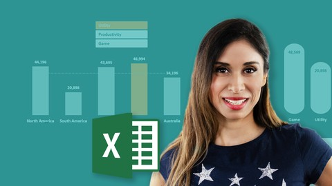 Netcurso-excel-dashboards-reports