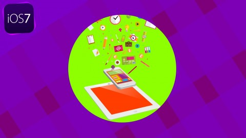Netcurso-create-iphone-apps-from-scratch-with-ios7-free-course