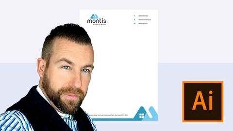 How to Design an Awesome Letterhead in Adobe Illustrator