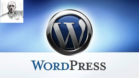 Image for course Wordpress Marketing: Everything You Need To Setup Your Blog